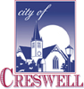 City of Creswell logo
