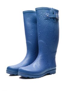 picture of rainboots